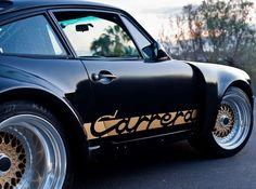 BBS Super RS Wheels