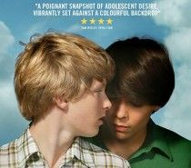 Gay movie post vivos