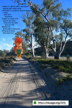 University Of South Australia, Digital Text, Text Design, Wait For Me, Australian Artists, Conservation, Paths, Texts, Waiting