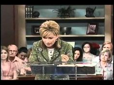 Beth Moore - Difficult Circumstances