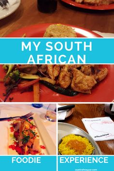 When you browse the South African hashtags on Instagram, what do you see? Mainly images of the scenery, right?  Unless you have watched the South Africa episode of Anthony Bourdain's series, or follow a food travel blogger, how much do you really know about the cuisine?  This post is solely a tribute to the mighty delicious and inexpensive food.Read:  http://zaakirahnayyar.com/destinations/south-african-foodie-experience