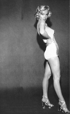 Marilyn Monroe   @classiquecom