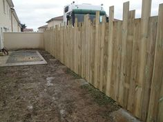 Exterior Boundary Wall Designs Google Search Fences