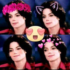 So cute I died with that MJ's cute face 😍😍😍😍😍 Michael Jackson Bad, Michael Jackson Youtube, Michael Love, Jackson's Art, Love U Forever, Cute Faces, Photos, Kawaii, Artist