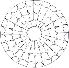 Mandalas bring relaxation and comfort to adults all over the world. Mandalas are one of our favorite things to color. We have some more simple mandalas for kids to color. Mandalas for Kids Easy Coloring Pages, Mandala Coloring Pages, Printable Coloring Pages, Coloring Pages For Kids, Coloring Books, Colouring, Mandala Design, Mandala Pattern, Mandalas Painting