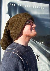 Scotty's Hat