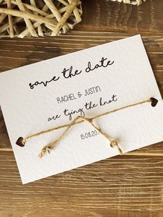 Top 14 Must See Rustic Wedding Ideas for Tying The Knot Save The Date Car. Top 14 Must See Rustic Wedding Ideas for Tying The Knot Save The Date Cards - Wedding Invitations, country weddin. Country Wedding Invitations, Rustic Invitations, Wedding Invitation Wording, Card Wedding, Event Invitations, Free Wedding, Wedding Favors, Wedding Rings, Wedding Knot