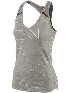 Nike Women's Tailwind Tank.