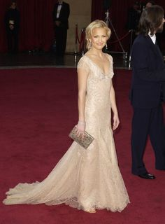 Pin for Later: 18 Reasons Why Kate Hudson Was Destined to Be Red Carpet Royalty…