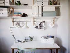 workspace. Interior Work, Office Interior Design, Interior And Exterior, Interior Decorating, Office Workspace, Home Office, Workspace Inspiration, Desk Space, Industrial Office