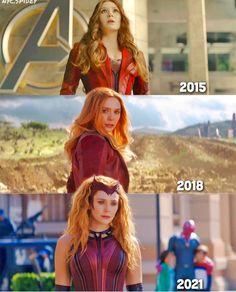 Most Powerful Avenger, Elizabeth Olsen Scarlet Witch, Book Nerd, Marvel Universe, Avengers, Anime, Comic Books, Wonder Woman, Superhero