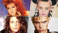Os 50 videoclipes mais inesquecíveis dos anos 90 (parte 1)