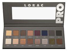 LORAC Pro Palette 2 Launches June 2014 at ULTA