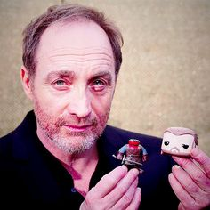 michael mcelhatton ripper street