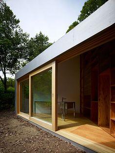 kumiko inui: small house h