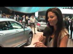 "New 2017 Mercedes-Benz E Class ""All Terrain"" OFF ROAD - Mercedes Tutorial: new 4x4 e model - YouTube"