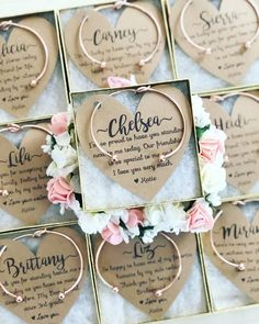 DIY Hochzeitsgeschenke Bridesmaid Knot Bangle & Heart Card Wedding Invitations Without Breaking a Bu Gifts For Wedding Party, Wedding Tips, Wedding Favors, Wedding Planning, Wedding Venues, Card Wedding, Wedding Destinations, Bridal Parties, Cheap Wedding Programs
