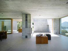 Casa a Sant'Abbondio by Meuron Romeo Architetti