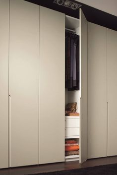 Top 30 Wardrobe Door Concepts to Try to Make Your Room Clean and Spacious Wardrobe Door Ideas-Combining style and comfort in your room decor is simple and co Wardrobe Cabinets, Wardrobe Doors, Wardrobe Closet, Built In Wardrobe, Closet Space, Closet Doors, Wardrobe Door Designs, Wardrobe Design Bedroom, Closet Designs