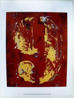 $15.50  Number Nine ART Print Vintage Numbers IX BY Ethan Harper | eBay