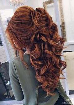 Elstile Long Wedding Hairstyles Hairstyles - wedding and bride - Elstile Lange Hochzeitsfrisuren – Hochzeit und Braut Elstile Long Wedding Hairstyles Hairstyles – hairstyles Wedding Hairstyles For Long Hair, Cute Hairstyles, Gorgeous Hairstyles, Hairstyles 2016, Latest Hairstyles, Long Hair Dos, Hair Inspiration, Your Hair, Curly Hair Styles