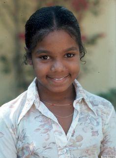 Janet Jackson   Janet Jackson Before She Made Millions (PHOTO)