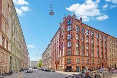 Ahornsgade 16, st. th., 2200 København N - Skøn tre-værelses i hjertet af Nørrebro #solgt #selvsalg