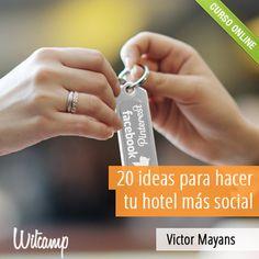 20 ideas para hacer tu hotel más social      $19.62