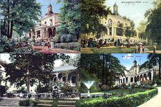 Lądek Zdrój - Kurhaus