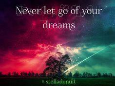 #stelladenuit #Facebook #dreams #realize #dream #come #true #advice #spiritual #achieve #success