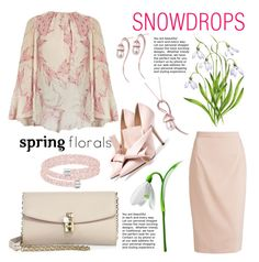 """""""First Signs of Spring"""" by hastypudding ❤ liked on Polyvore featuring Giambattista Valli, Fei Liu, Raoul, Dolce&Gabbana, contest, fashionset, AmiciMei and goodiebox"""