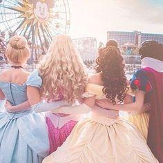 Test: Welche Disney-Prinzessin bist du?