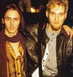 MIKE MCCREADY SAYS HE STARTED MAD SEASON TO TRY TO SAVE LAYNE STALEY