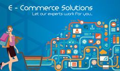 Experts are here to give you best design and development services for E-Commerce   #ecommerce #ecommercedevelopment  https://www.chawtechsolutions.com/web-mobile-development/e-commerce/