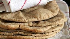 Gluténmentes pita, alapja a legdiétásabb gyrosnak! Fitt, Healthy Foods, Healthy Recipes, Paleo, Bread, Shop, Health Foods, Healthy Groceries, Brot