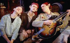 Rename this band I will be waiting. Captain Hat, Music Instruments, Guitar, Band, Waiting, Sash, Ribbon, Orchestra, Guitars