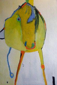 Per Rosenberg - Norwegian artist