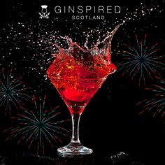 With Bonfire night a little quieter this year why not get some inspiration for an explosive cocktail from the many Scottish Gin producers we have on our FREE to use interactive map.