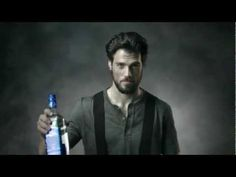 Sauza Tequila - Make it with a Fireman (my question is...why'd he put his shirt back on?!)
