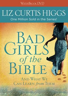 Join two dozen women in a cozy coffeehouse setting, as Liz Curtis Higgs explores the lives of ten of the Bible's best-known Bad Girls. Divided into ten lessons—each lasting ten to twelve minutes—this new Bible study DVD offers a fresh way to engage with the truths found in Liz's best-selling book.