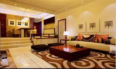 50 Mind blowing 3D Interior designs #furniture #interiors #UK
