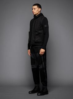 Air Max 1, Nike Air Max, Stone Island Shadow Project, Technical Textiles, Cyberpunk Fashion, Indigo Dye, Chelsea Boots, Winter Jackets, Normcore