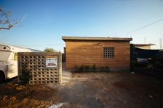 Rammed Earth Social Housing Project in Baja, Mexico: http://blog.la76.com/2015/10/rammed-earth-social-housing-project-in-baja-mexico/?utm_content=buffer3efb2&utm_medium=social&utm_source=pinterest.com&utm_campaign=buffer #architecture #cabo #cabosanlucas #loscabos #rammedearth