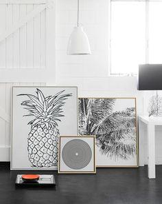 8x een ode aan de ananas