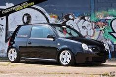 modified vw lupo