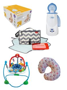 Looking for registry tips? Find the top 10 baby registry must-haves here.