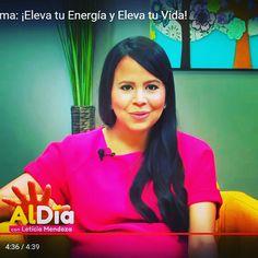 "My latest post ""Do this and elevate your life"" on www.JudithDuval.com/mind/ ***************** Mi ultimo articulo ""Haz esto y eleva tu vida"" en www.JudithDuval.com/mente/  #goodvibes #positivity #mindbodyspirit #mindfulness #wellness #Wellbeing #HealthyLiving #hispanic #amor #salud #bienestar #mentecuerpoalma #motivacion #motivation  #bestlife #mejorvida #vidasana #mentesana #healthylife #inspiration #determination #inspiracion #determinacion #health #heathy #mama #familia #mom #family"