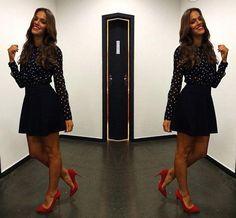 Saiba como usar o estilo lady like, preferido de Bruna Marquezine, em 8 dicas