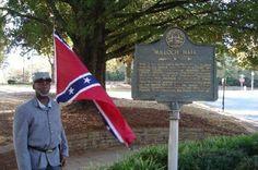 I'm Black...I'm Black And I'm A Proud Confederate Soldier ?