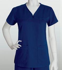 c72a08fdf7a Chicago Bears Lab Coats Green Scrubs, Greys Anatomy Scrubs, Lab Coats, Scrub  Tops